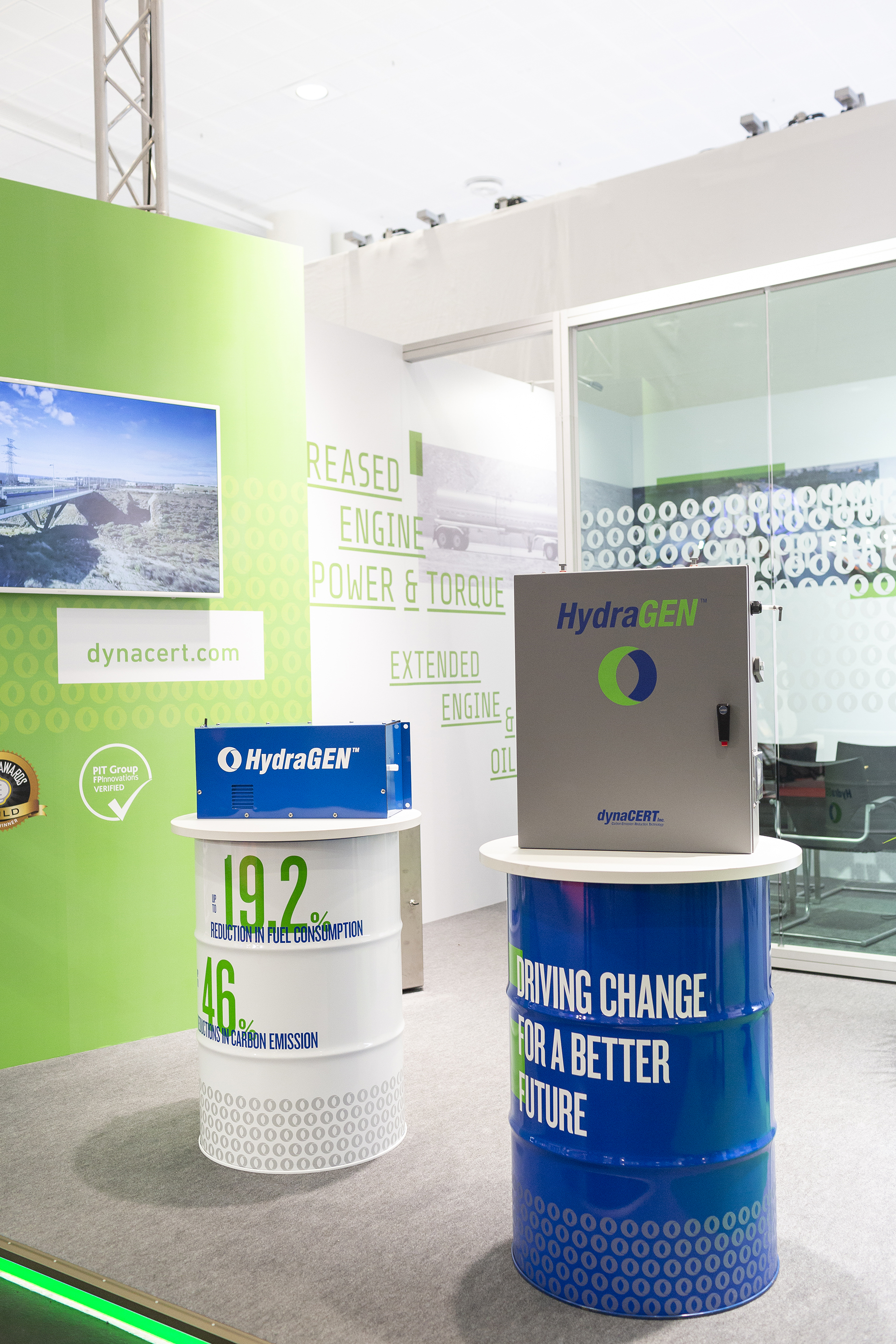 dynaCERT Obtains European Approval of its Hydrogen Technology